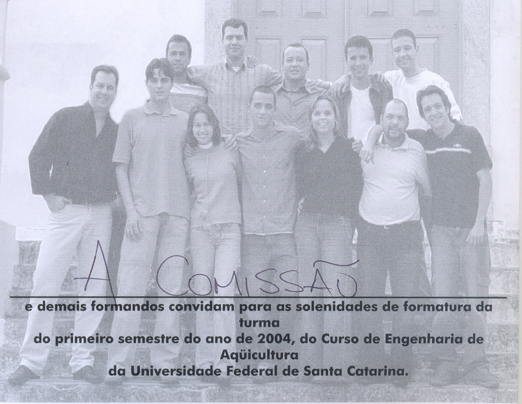 TURMA 2004.1
