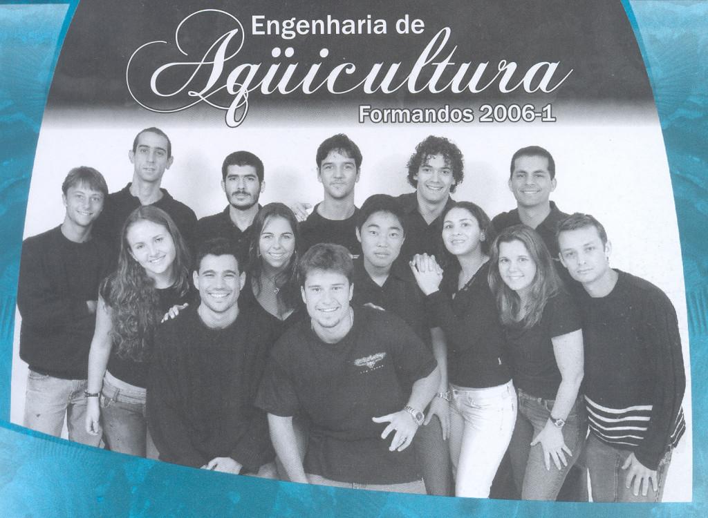 TURMA 2006.1