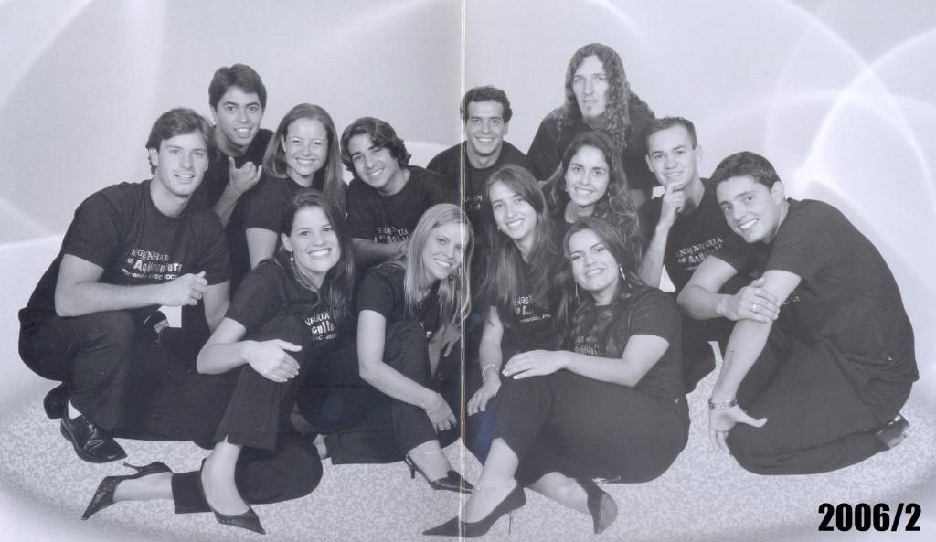 TURMA 2006.2