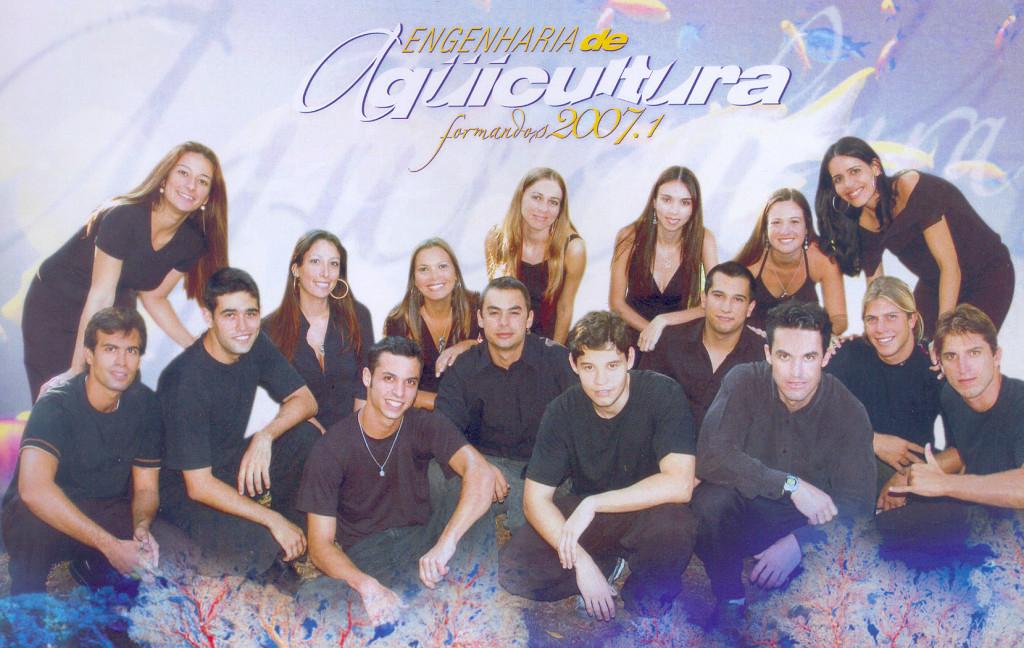 TURMA 2007.1