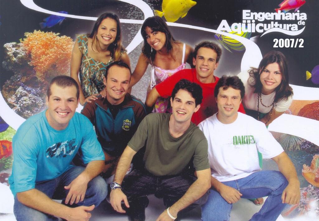 TURMA 2007.2
